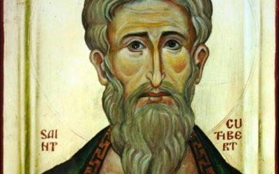 Shën Kutberti (20 mars)