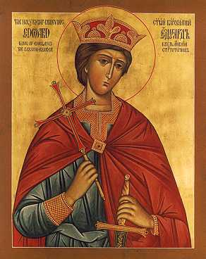 Shën Eduardi (18 mars)