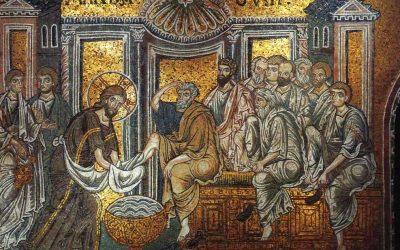 Sfondi i thirrjes (Joani 1: 44-52)