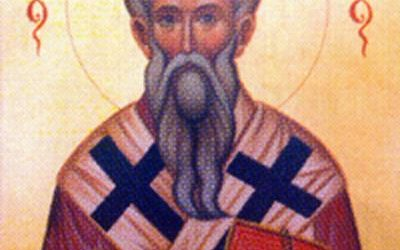 Shën Partheni i Kostandinopojës (24 mars)