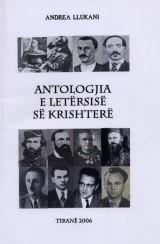 Andrea Llukani: Antologjia e letërsisë së krishterë