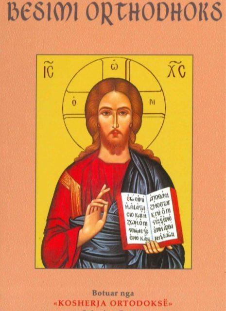 Besimi Orthodhoks
