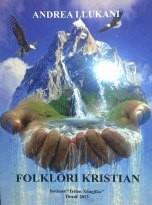 Andrea Llukani: Folklori Kristian