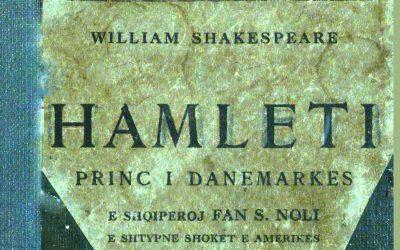 Hamleti – Princ i Danemarkës