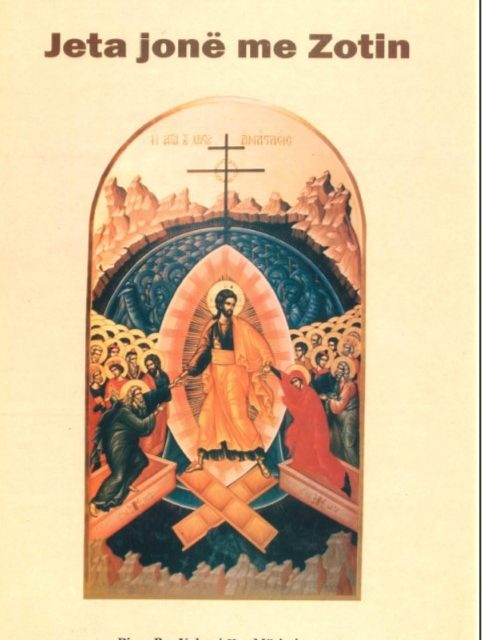Jeta Jonë me Zotin (Pjesa B, v. II , 19-36)