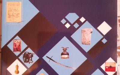 Harold Plenderleith: Konservimi i antikave dhe veprave të artit.