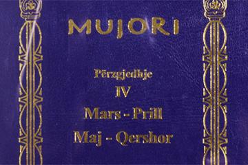 Mujori IV, 2016