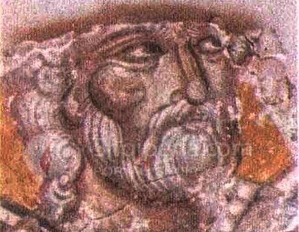 Ikona dhe miniatura mesjetare në Shqipëri (Theofan Popa)