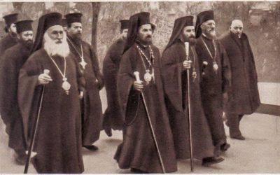 Dialektika vendore e ortodoksisë