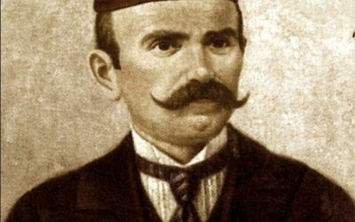 Mallkim i Shkronjavet Shqipe dhe Çpërfolja e Shqiptarit (Petro Nini Luarasi)