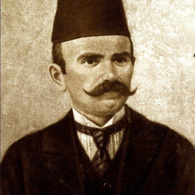 Mallkim i Shkronjavet Shqipe dhe Çpërfolja e Shqiptarit