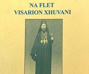 Na flet Visarion Xhuvani, 2008