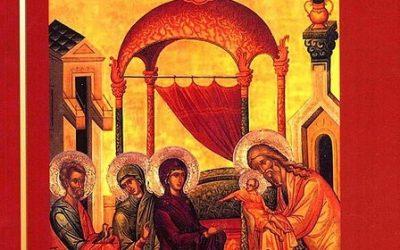 Familja Orthodhokse – Kisha e Perëndisë