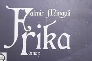 Frika (roman)