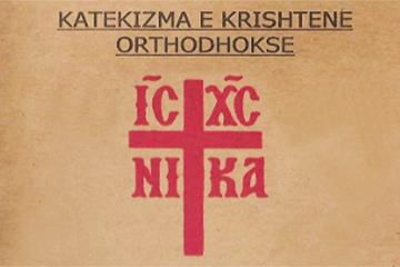 Dhimitër Përmeti: Katekizma e Krishtenë Orthodhokse