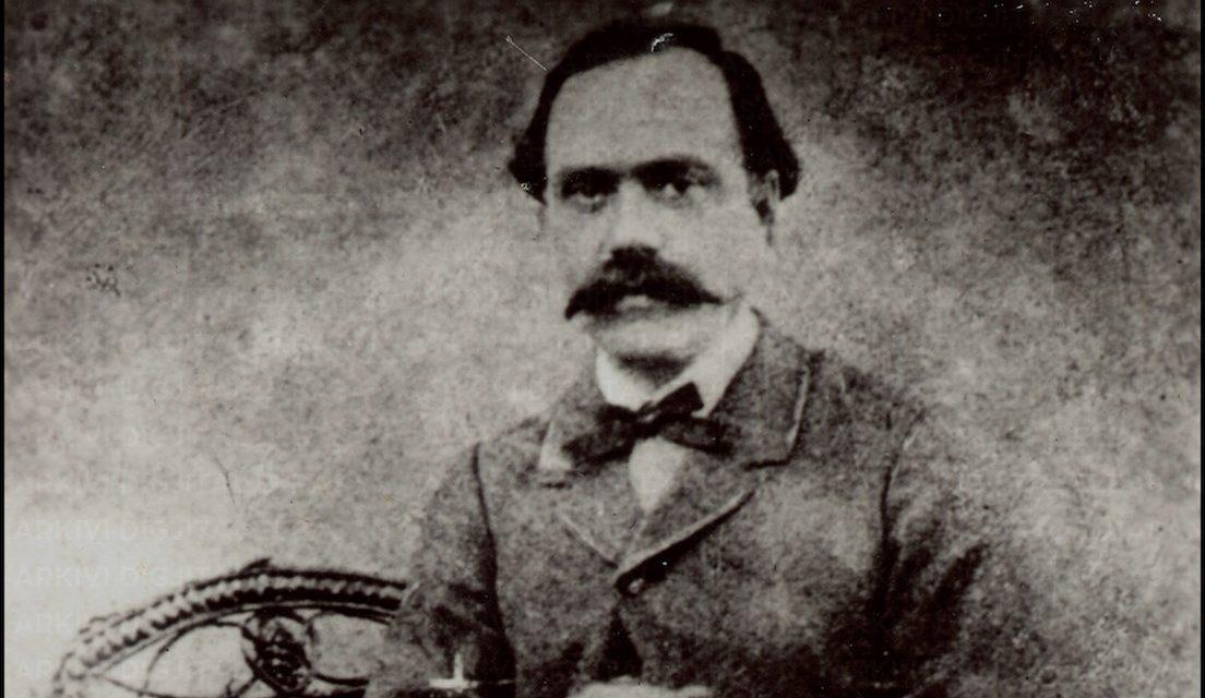 ISAIA, 1884