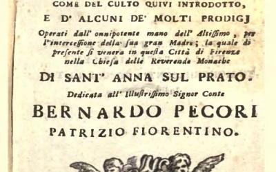 DEL BUON CONSIGLIO (Zoja e Shkodrës) , 1757