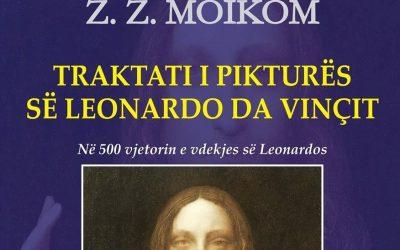 Traktati i pikturës së Leonardo Da Vinçit